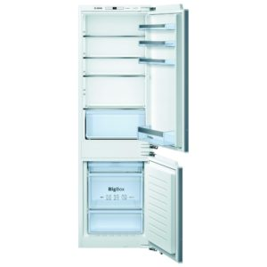 Bosch KIN86VF30G 177cm Serie 4 Integrated 60/40 Frost Free Fridge Freezer