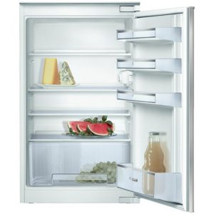 Bosch KIR18V20GB 87cm Serie 2 Integrated In Column Larder Fridge