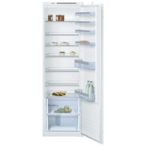 Bosch KIR81VS30G 177cm Serie 4 Integrated In Column Larder Fridge