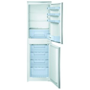 Bosch KIV32X23GB 177cm Serie 2 Integrated 50/50 Fridge Freezer