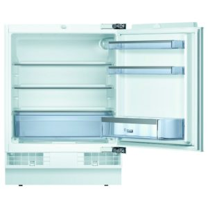 De Dietrich DRS604MU Integrated Built Under Fridge With Ice Box