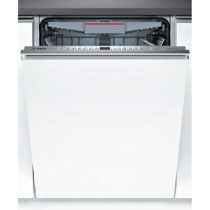 Bosch SBE46MX00G Serie 4 60cm Fully Integrated Tall Height Dishwasher