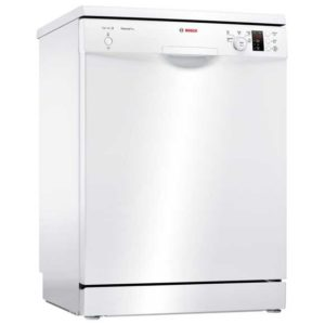 Smeg LV612WE 60cm Freestanding Dishwasher – WHITE