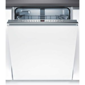 Bosch SMV46IX00G Serie 4 60cm Fully Integrated Dishwasher