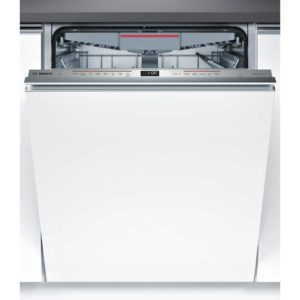Neff S723M60X0G 60cm Fully Integrated Tall Height Dishwasher