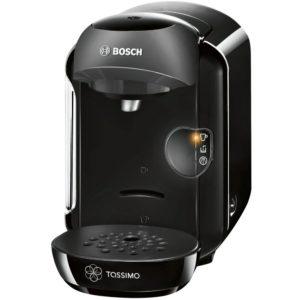 Bosch TAS1252GB Tassimo Vivy Coffee Machine – BLACK