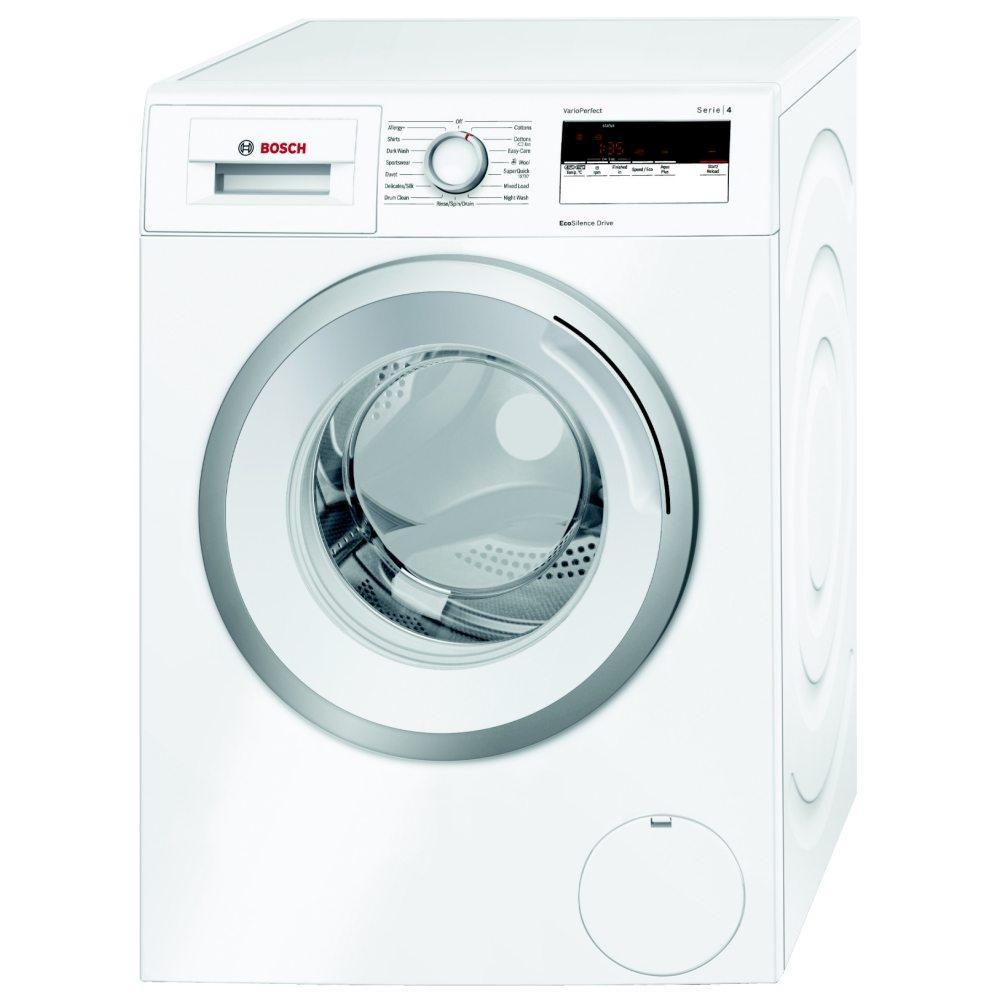 Bosch Wan24100gb 7kg Serie 4 Washing Machine 1200rpm