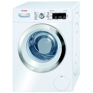 Bosch WAW28750GB 9kg Serie 8 Washing Machine 1400rpm – WHITE