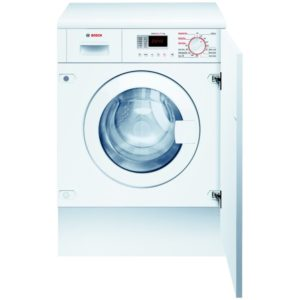 Bosch WKD28351GB 7kg Serie 4 Fully Integrated Washer Dryer