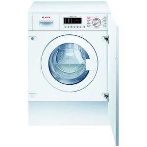 Bosch WKD28541GB 7kg Serie 6 Fully Integrated Washer Dryer