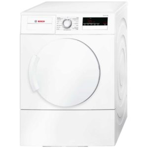 Bosch WTA79200GB 7kg Serie 4 Classixx Vented Tumble Dryer - WHITE