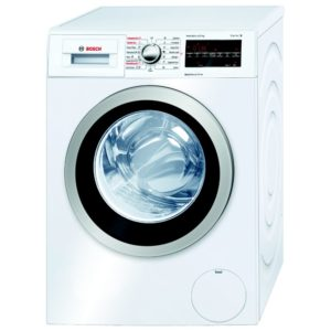 Bosch WVG30461GB 8kg Serie 6 Washer Dryer - WHITE