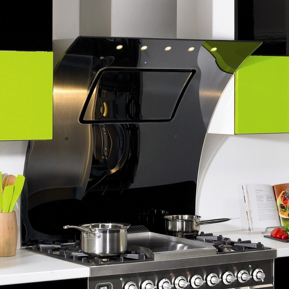 Britannia Cooker Hood Promotion - Appliance City