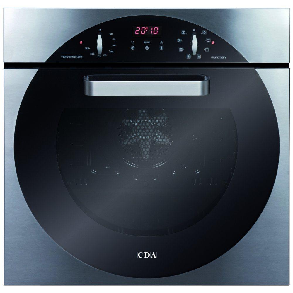Cda 6q5 designer multifunction single oven appliance city ccuart Choice Image
