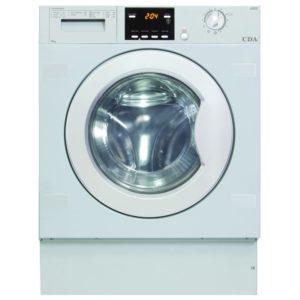 CDA CI325 6kg Fully Integrated Washing Machine