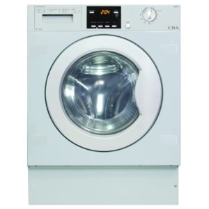 CDA CI925 6kg Fully Integrated Washer Dryer