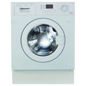 CDA CI971 7kg Fully Integrated Washer Dryer