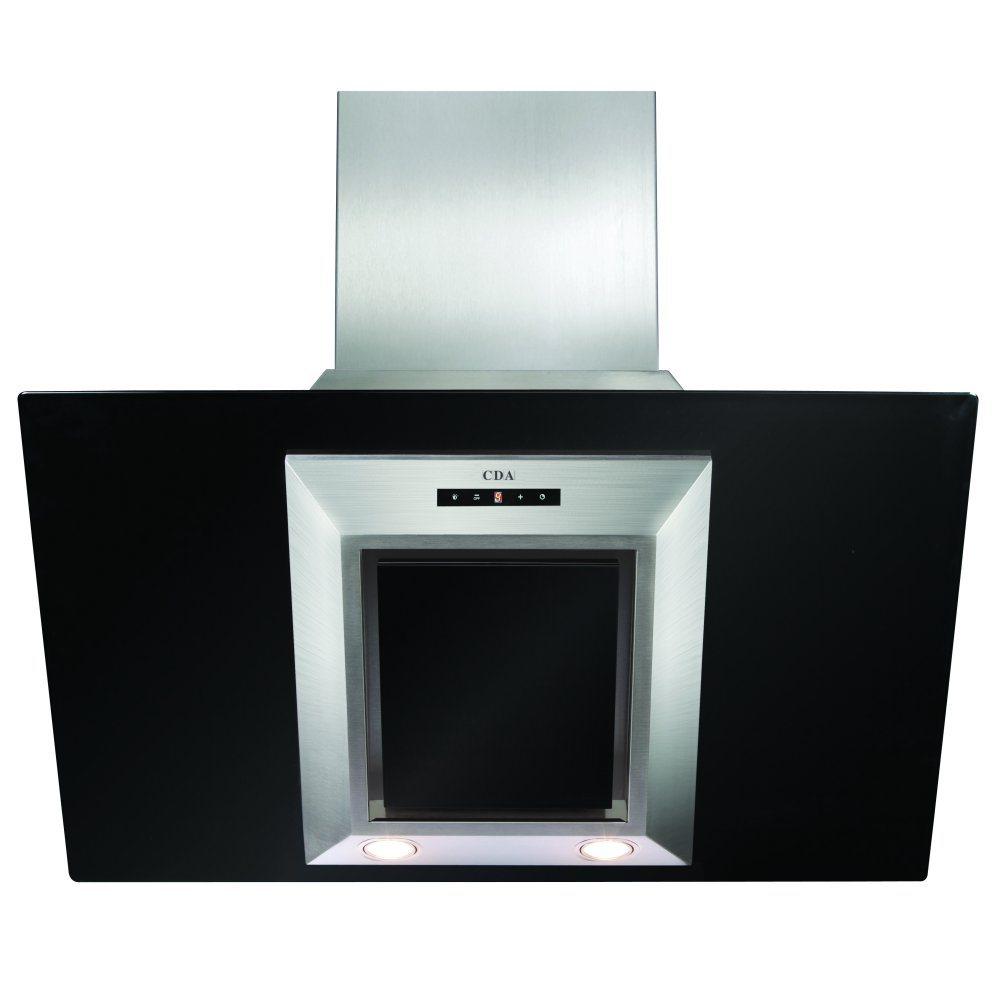 Cda Evg9bl 90cm Cooker Hood Appliance City
