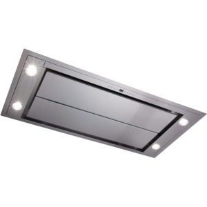 CDA EVX101SS-EX DISPLAY 100cm Ceiling Extractor – STAINLESS STEEL