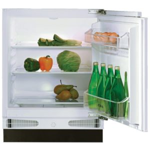 CDA FW223 Integrated Built Under Larder Fridge