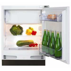 CDA FW253 Integrated Built Under Fridge With Ice Box