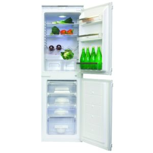 CDA FW852 178cm Integrated 50/50 Fridge Freezer