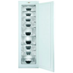 CDA FW881 177cm Integrated In Column Freezer