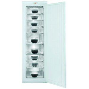 CDA FW881 177cm Integrated In Column Freezer