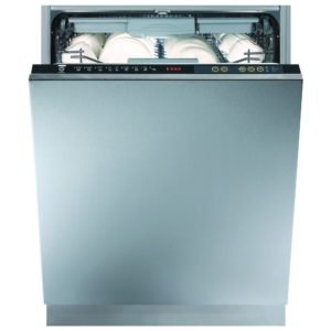 CDA WC600 60cm Fully Integrated Dishwasher