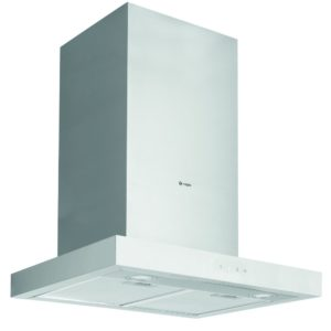 Caple BXC611 60cm Chimney Hood - STAINLESS STEEL