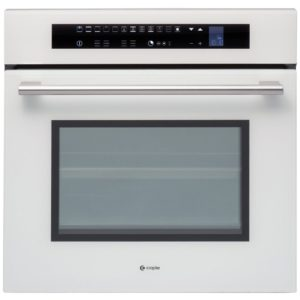 Caple C2150WH Sense Premium Built In Single Oven - WHITE