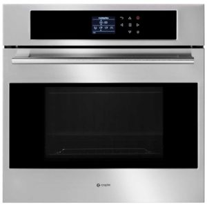 Caple C2151SS Sense Premium Built In Single Oven - STAINLESS STEEL
