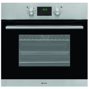 Caple C2238 Classic Built In Pyrolytic Single Oven - STAINLESS STEEL