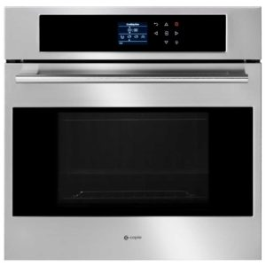Caple C2481SS Sense Premium Built In Pyrolytic Single Oven - STAINLESS STEEL