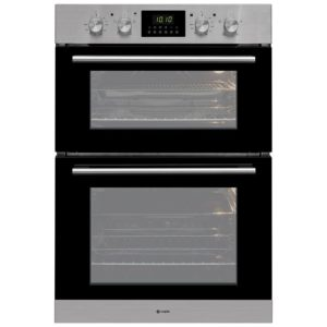 Caple C3245 Classic Built In Double Oven - STAINLESS STEEL