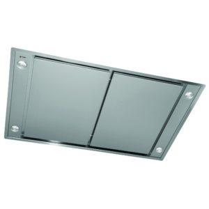Caple CE1101 110cm Ceiling Hood – STAINLESS STEEL