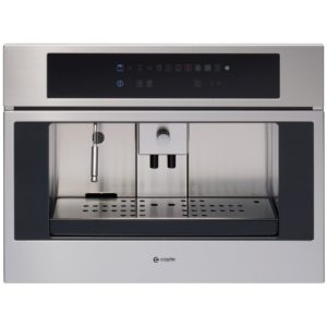 Caple CM471SS Sense Premium Fully Automatic Coffee Machine - STAINLESS STEEL