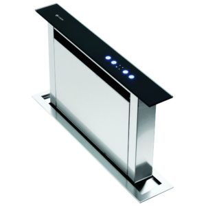 Neff I91VT44N0B 55cm Domino Downdraft Extractor – STAINLESS STEEL