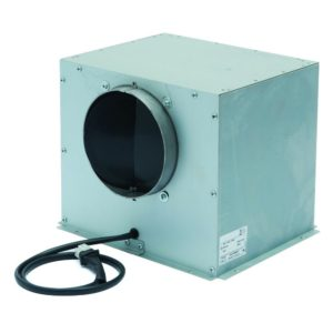 Caple DDMEXT21 Extractor Motor For Ceiling Cavity Installation
