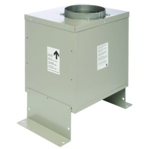 Caple DDMEXT40 Extractor Motor Outside Wall Installation 1575m3/h