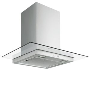 Caple FGC720 70cm Chimney Hood - STAINLESS STEEL