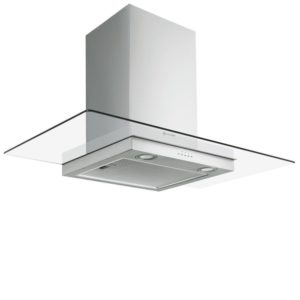 Caple FGC920 90cm Chimney Hood – STAINLESS STEEL