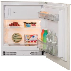 Caple RBR6 Integrated Built Under Fridge With Ice Box