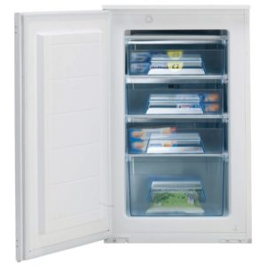 Caple RIF89 88cm Integrated In Column Freezer