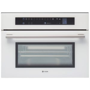 Caple SO209WH Sense Premium Built In Compact Steam Combi Oven – WHITE