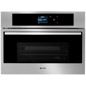 Caple SO210SS Sense Premium Built In Compact Steam Combi Oven – STAINLESS STEEL
