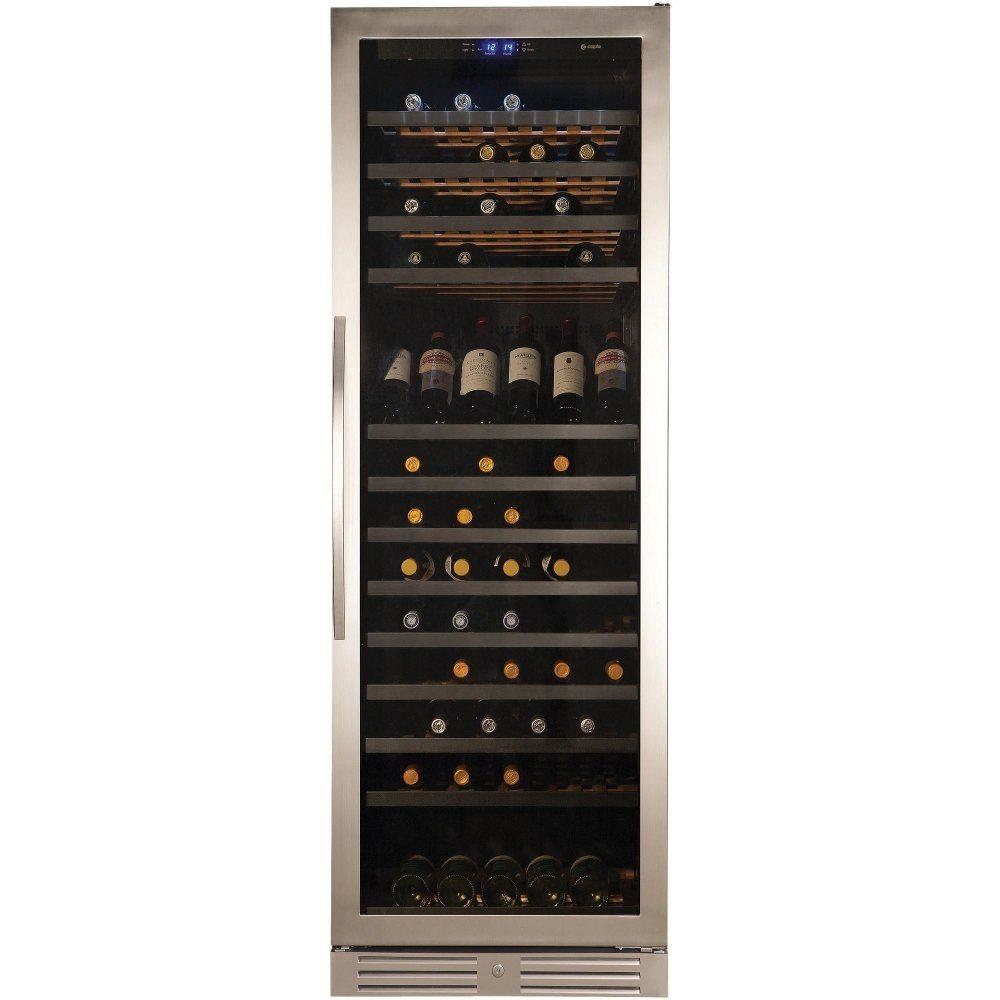 Caple Wf1544 60cm Freestanding Wine Cooler Appliance City