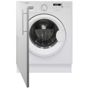 Caple WMI3000 6kg Fully Integrated Washing Machine