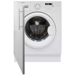 Caple WMI3005 8kg Fully Integrated Washing Machine