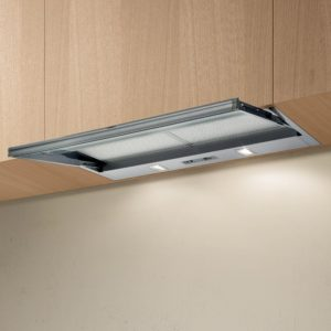 Neff D49ML54N0B 90cm Telescopic Hood – STAINLESS STEEL
